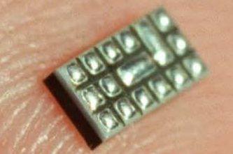 Des chercheurs israéliens affirment avoir conçu un dispositif nanotechnologique... (Photo d'archives)