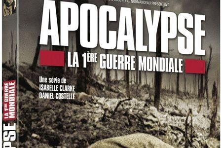 Apocalypse: Première guerre mondiale... (Photo Media Films)
