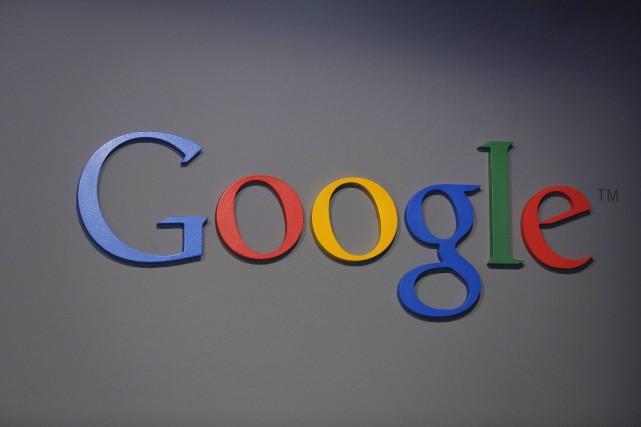 Le géant de l'internet Google a annoncé mercredi qu'il allait lancer à... (Photo Stephen Lam, archives Reuters)