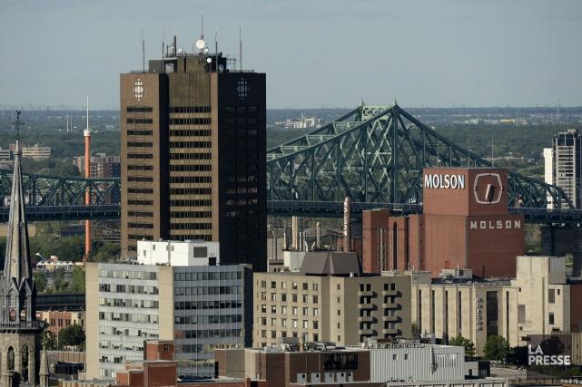 CBC/Radio-Canada a annoncé la suppression de 657 postes... (Photo Bernard Brault, La Presse)