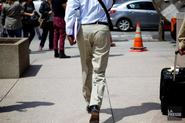 Le ministre d'État aux Finances, Kevin Sorenson, affirme que le gouvernement... (PHOTO SARAH MONGEAU-BIRKETT, LA PRESSE)