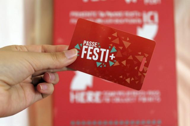 L'organisme Montréal Festimania chapeaute les activités promotionnelles de... (Photo fournie par Montréal Festimania)