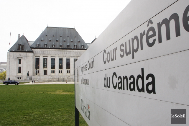 Un citoyen montréalais a échoué dans sa tentative d'obtenir l'autorisation... (Photothèque Le Soleil)