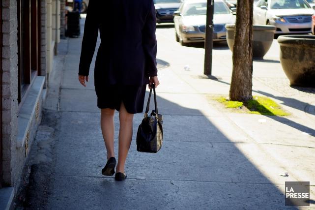 Un groupe consultatif fédéral affirme que les entreprises canadiennes devraient... (PHOTO SARAH MONGEAU-BIRKETT, LA PRESSE)
