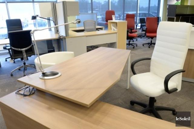 La dissymétrie pour plus d'ergonomie, et plus de... (Le Soleil, Jean-Marie Villeneuve)