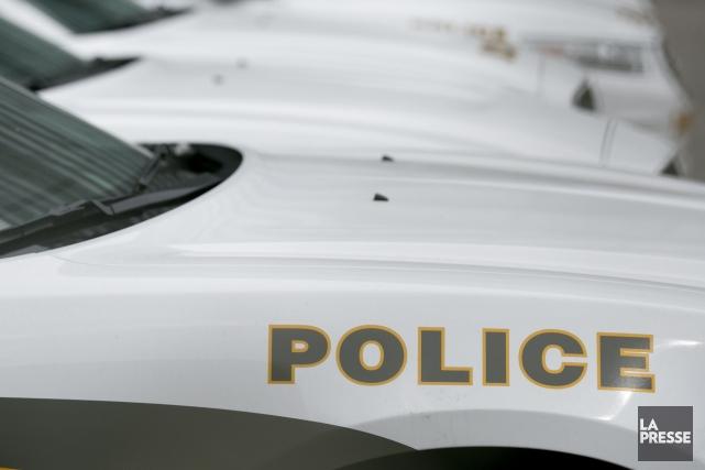 Sept personnes ont été arrêtées jeudi en lien avec le trafic de stupéfiants à... (PHOTO FRANÇOIS ROY, ARCHIVES LA PRESSE)