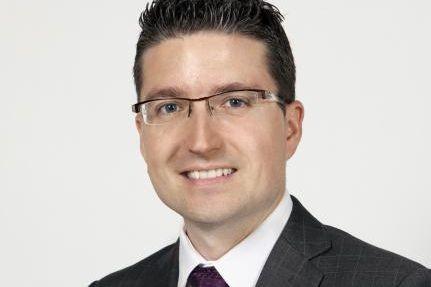 Jean-Philippe Bouchard, Vice-président et gestionnaire de portefeuilles chez... (Photo Giverny Capital)