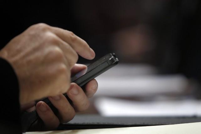 La NSA a visé 89138 cibles en 2013.... (Photo Francisco Seco, Associated Press)