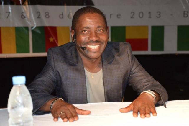La tête d'affiche de l'émission statirique ivoirienne After... (Photo tirée de Facebook)