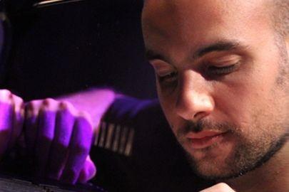La planète jazz compte désormais plusieurs musiciens israéliens de haut niveau.... (Photo tirée du site Internet de Shai Maestro)
