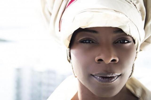 Concha Buika... (Photo fournie par Warner Musique)
