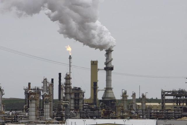 Parmi les «effets positifs» pour l'environnement, le rapport... (Photo David BOILY, archives agence france-presse)