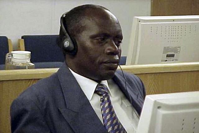 La peine de 30 ans de prison contre... (PHOTO ARCHIVES REUTERS)