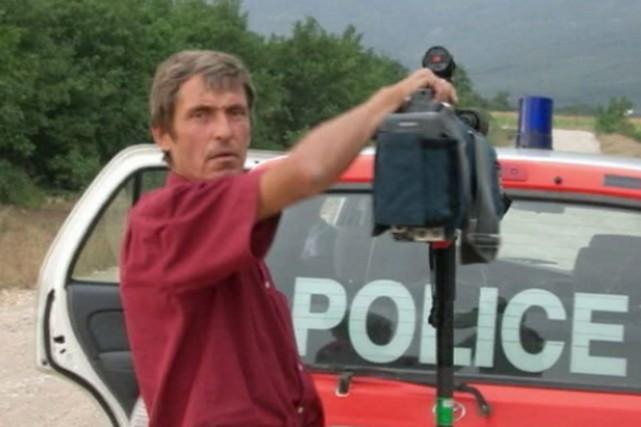 Anatoli Klian était accrédité auprès de la «République... (PHOTO ROMANIATV.NET)