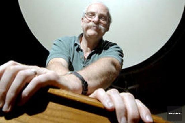 Robert Langevin, flûte-solo du Philharmonique deNew York et... (Imacom, Jocelyn Riendeau)
