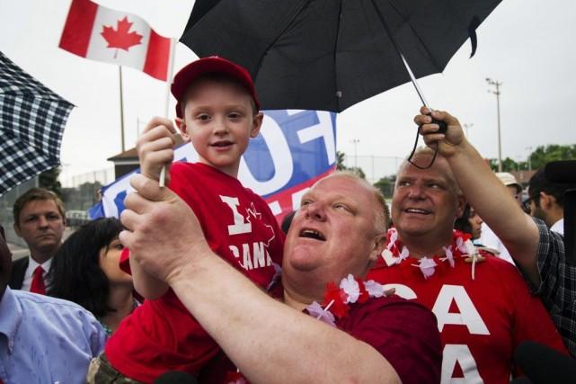 Lors de la parade dans l'extrême est de... (Photo Reuters)