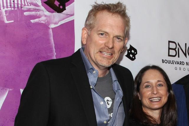Le réalisateur du film Midnight Rider Randall Miller... (Photo archives AP)