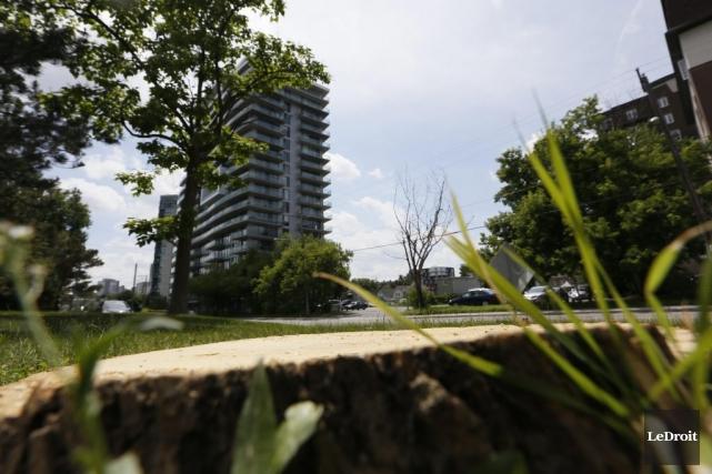 La Ville de Gatineau prévoit investir 1,2million de... (Simon Séguin-Bertrand, LeDroit)