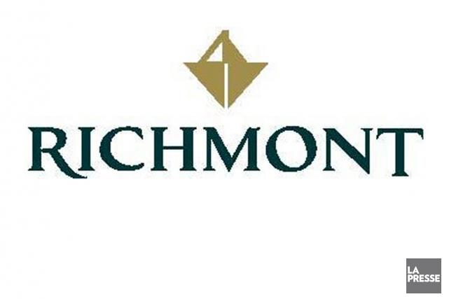 Insatisfait de l'évolution de la performance boursière de Mines Richmont au... (IMAGE FOURNIE PAR RICHMONT)