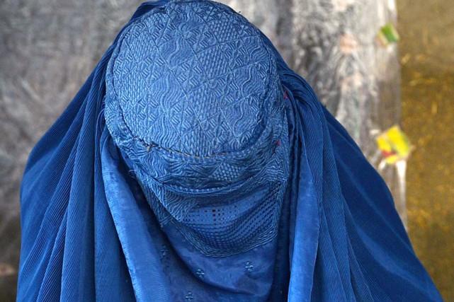 La victime avait déclenché la colère de sa... (Photo AFP)