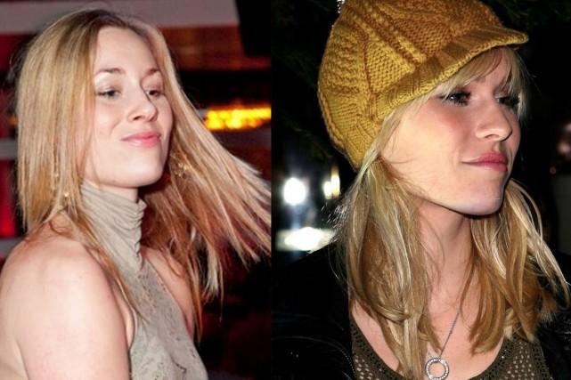 Mélissa Lavergne et Natasha Bedingfield...