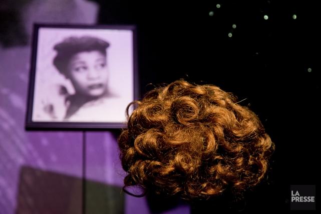 Le musée du Festival de jazz compte l'un... (Photo: Alain Roberge, La Presse)