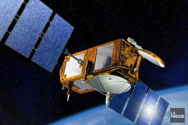 Les satellites permettront de passer outre les coûteuses... (Photo Archives AFP)