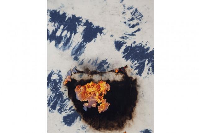 Le collectionneur François Odermatt expose notamment des oeuvres... (Photo: fournie par l'Arsenal)
