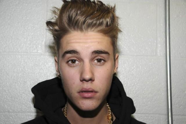 Justin Bieber... (Photo: archives Reuters)
