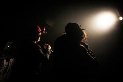 Les amateurs de hip-hop ont rendez-vous ce samedi... (Photo: fournie par Le Belmont)