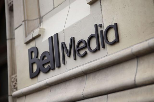 Certaines des mises à pied chez Bell Médiatoucheront... (Photo Darren Goldstein, Archives La Presse Canadienne)