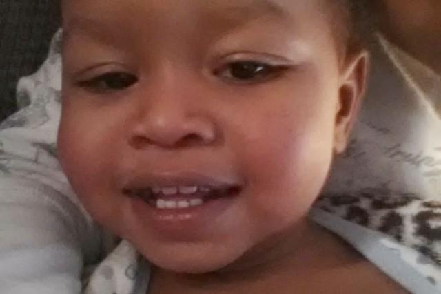 La police d'Ottawa a retrouvé le garçon de deux ans qui était porté disparu.... (Photo fournie par la Police d'Ottawa)