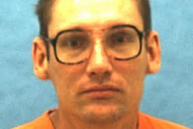 Eddie Davis avait été condamné à mort pour... (Photo AFP)