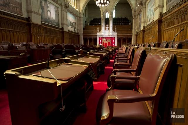 Le premier ministre Stephen Harper n'a pas l'intention... (PHOTO ARCHIVES LA PRESSE CANADIENNE)