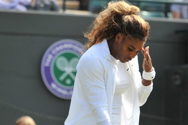Serena Williams... (Photo Glyn Kirk, AFP)