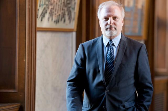 Jean-François Lisée... (PHOTO ARCHIVES LA PRESSE CANADIENNE)