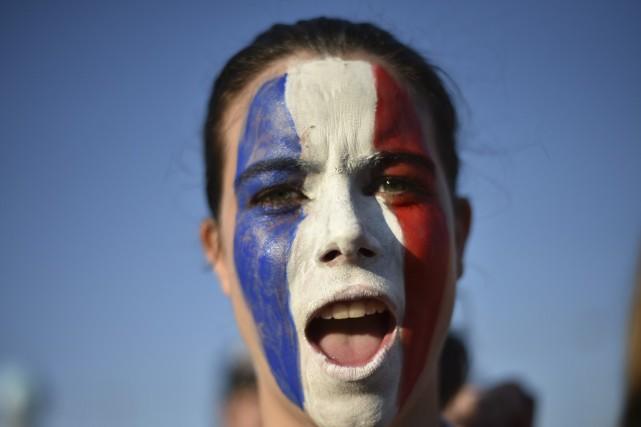 La Presse fait le point sur l'état de... (PHOTO YASUYOSHI CHIBA, AFP)