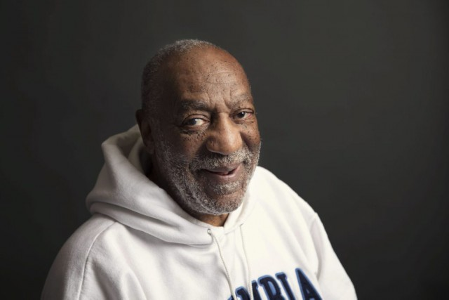 Bill Cosby... (PHOTO ARCHIVES ASSOCIATED PRESS)