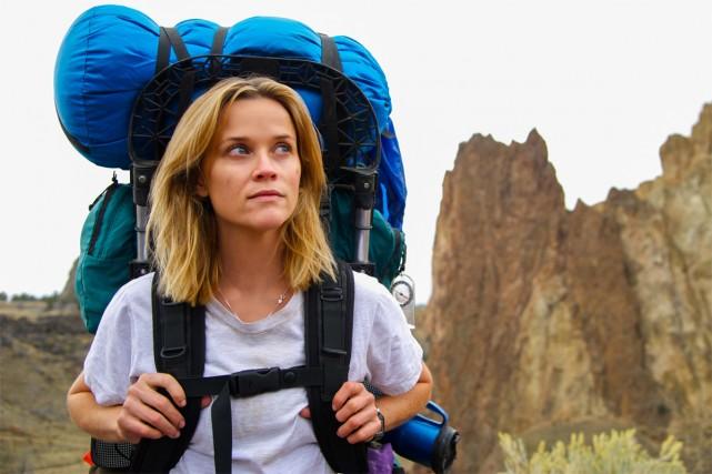 Wild met en vedette Reese Whiterspoon.... (Photo: fournie par 20th Century Fox)