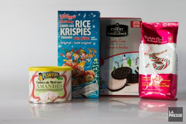 Santé Canada propose que le total des sucres... (PHOTO IVANOH DEMERS, ARCHIVES LA PRESSE)