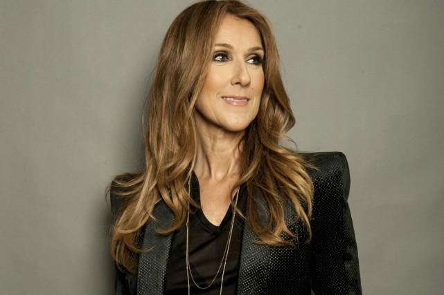 Après avoir annulé cinq spectacles à Las Vegas la semaine dernière, Céline Dion... (Archives AP)