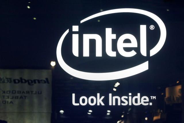 Le géant américain des semi-conducteurs Intel espère renforcer sa position sur... (PHOTO ARCHIVES REUTERS)