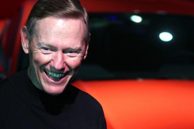 Alan Mulallyest le seul membre du conseil de... (Photo AFP)