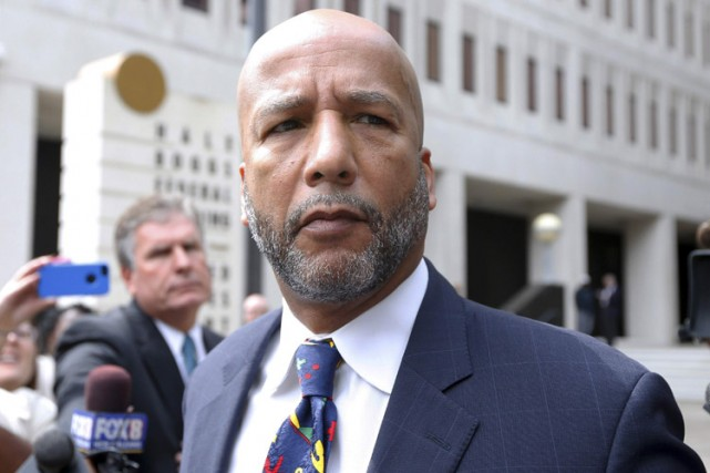 Ray Nagin... (Photo: Reuters)
