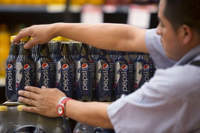 Le gouvernement mexicain a décidé de restreindre les publicités pour les... (Photo: Bloomberg)