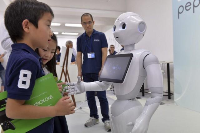 Certains scientifiques nippons sont persuadés qu'il y aura... (Photo AFP)