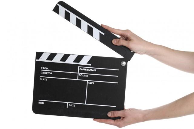 La production française de longs métrages de fiction est en baisse au premier... (Photo: Digital Vision/Thinkstock)