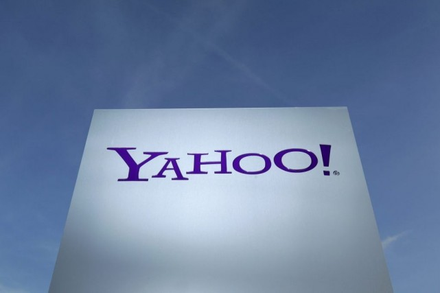 Yahoo! a démarré son service de concerts «live»... (PHOTO DENIS BALIBOUSE, ARCHIVES REUTERS)