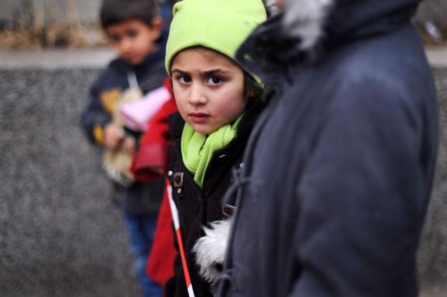 Membre le plus pauvre de l'Union européenne, la... (PHOTO NIKOLAY DOYCHINOV, ARCHIVES AFP)