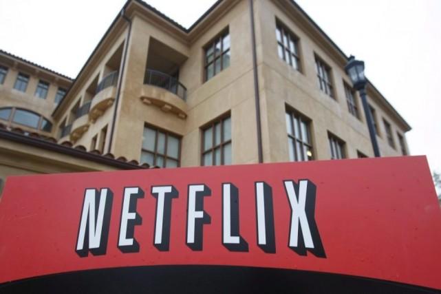 L'arrivée de Netflix soulève notamment beaucoup de questions... (Photo Marcio Jose Sanchez, archives PC)